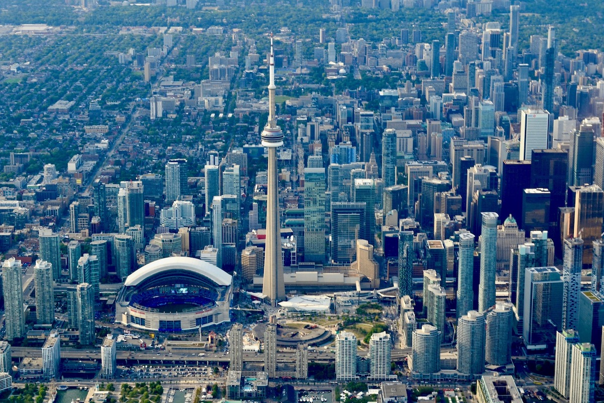 Toronto ranked among top five least affordable housing markets in the world