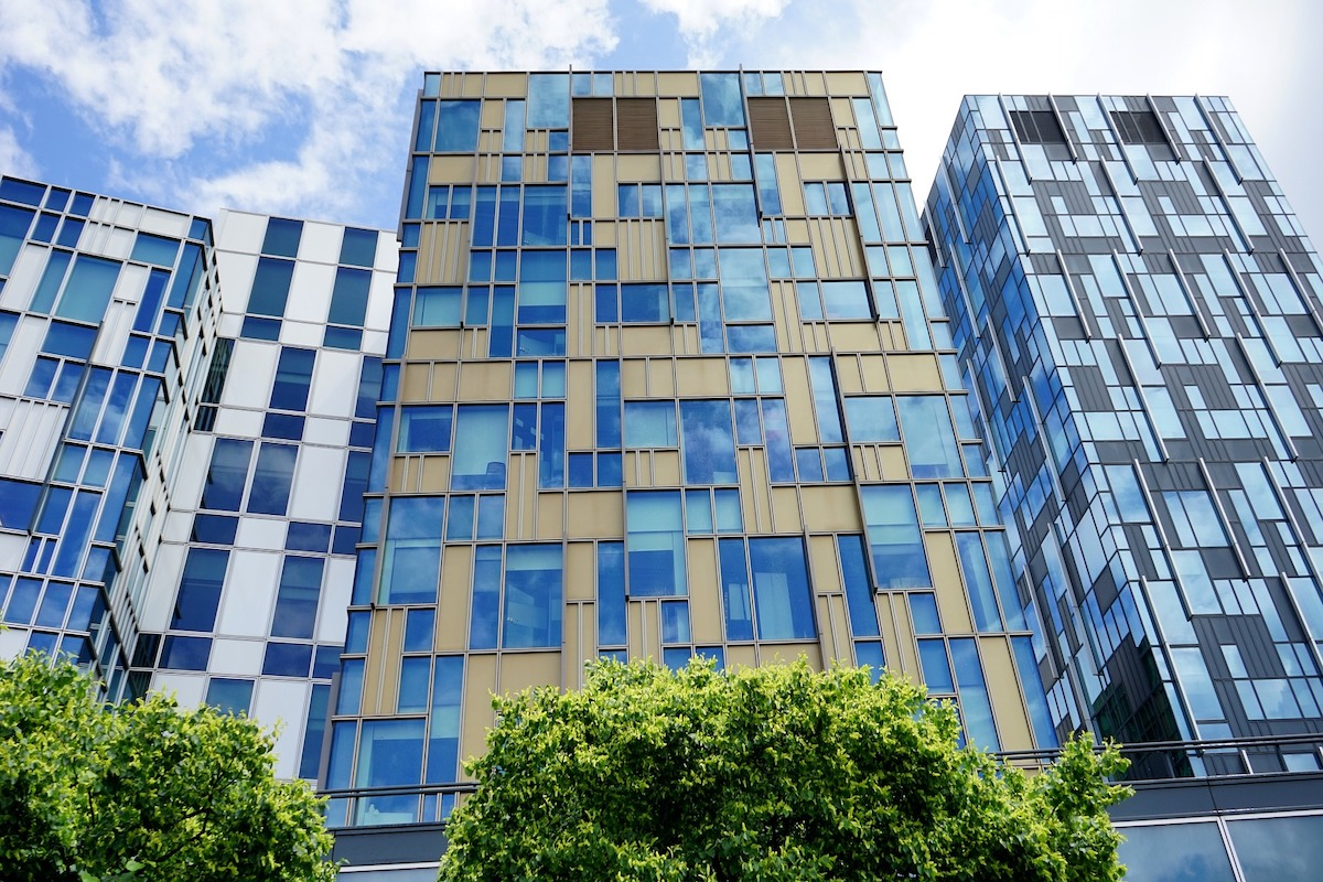 So many new Toronto apartment buildings have offered free rent deals this year