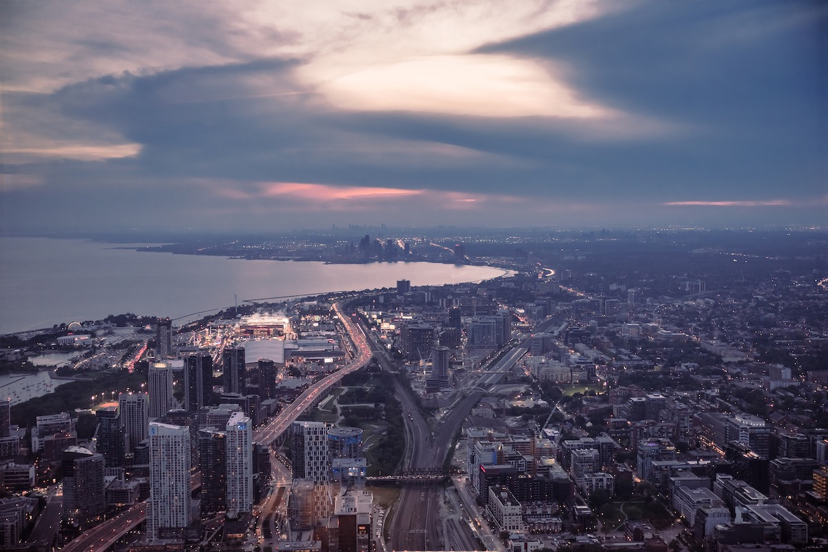 Agents Seeing Signs of Fatigue in Toronto Once Feverish Real Estate Market