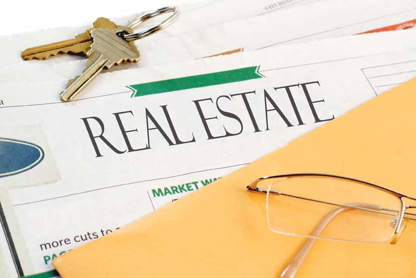 Policy decisions and interest rates slowed the real estate market and they are needed for a rebound