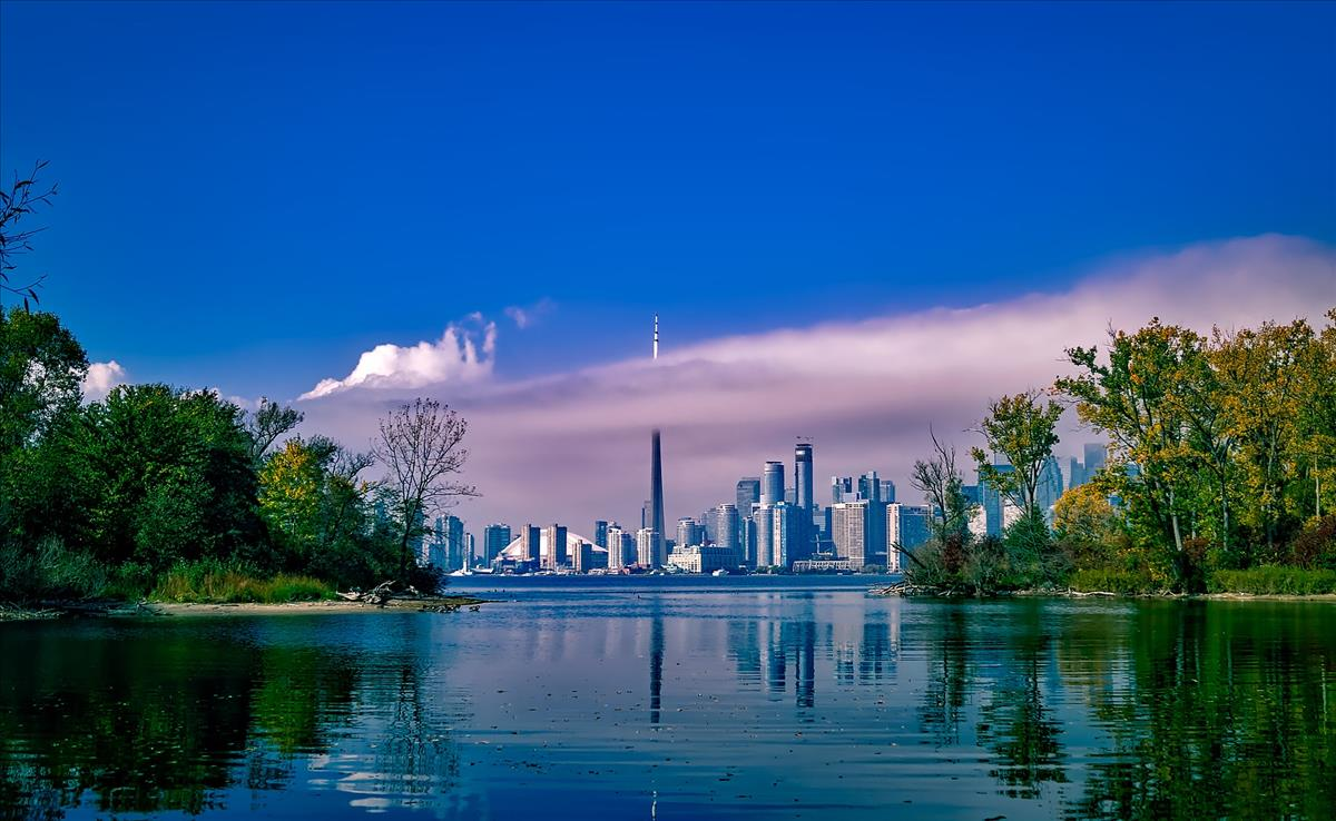 Toronto Still Ranks As One Of The Most Liveable Cities In The World In 2019