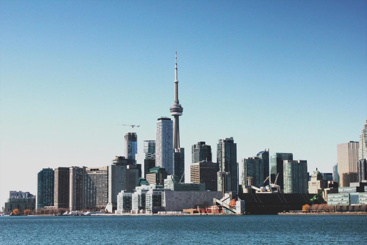 Torontos Condo Boom The Demand Is Still There