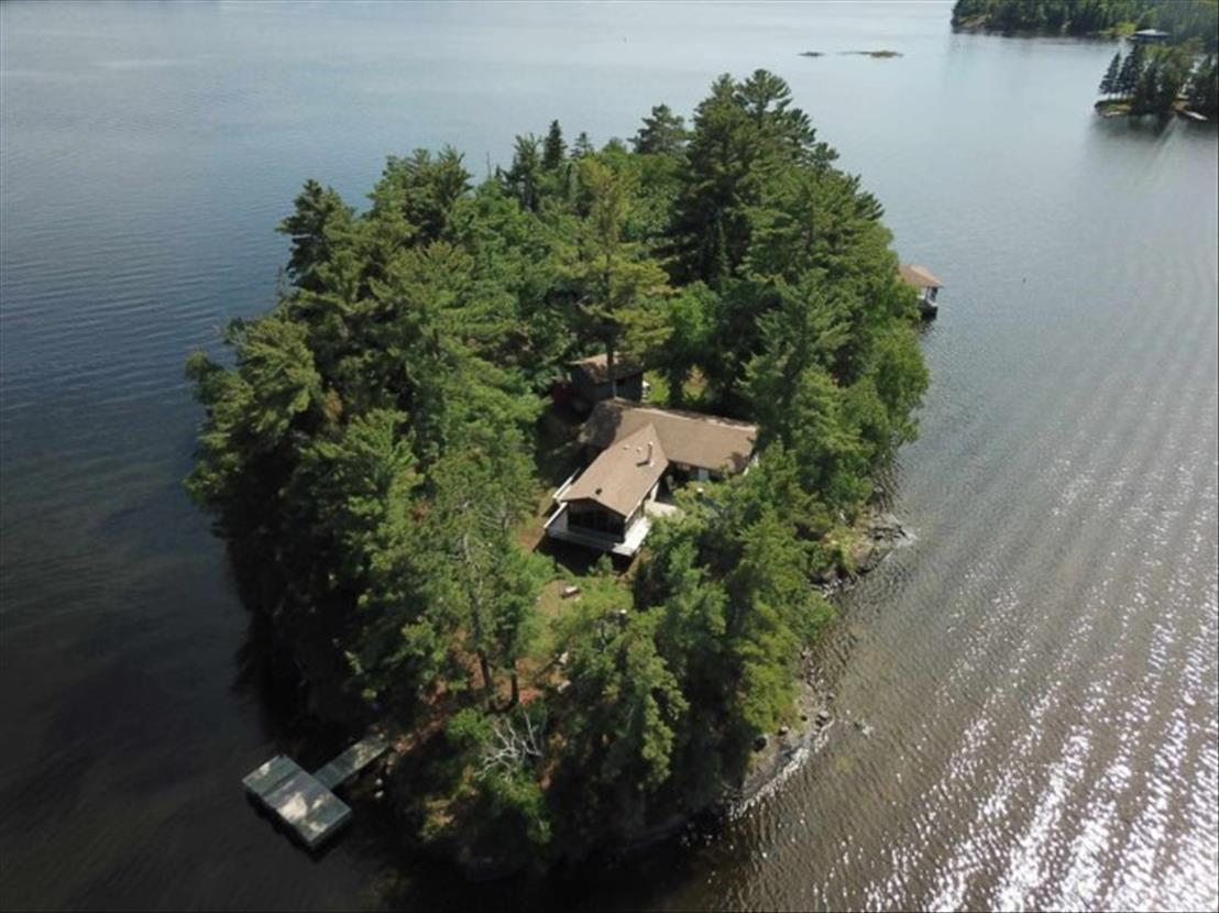This Private Island For Sale In Ontario Is Cheaper Than The Average Toronto Home