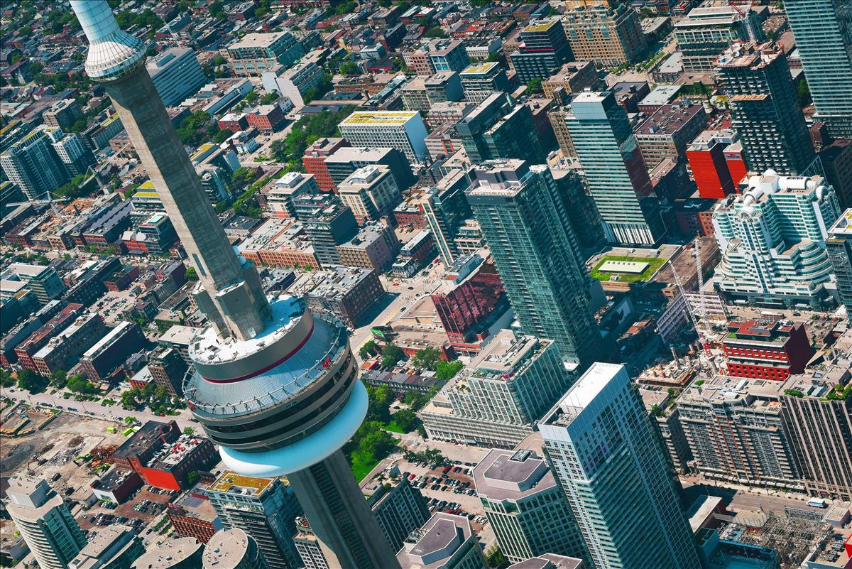Air Rights What They Are and Why Toronto is Trying to Acquire Them