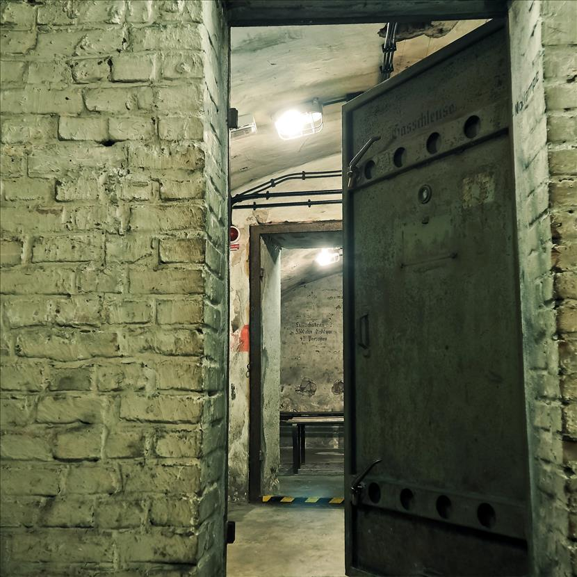 Inside this Aurora home is a nuclear bunker meant for Toronto politicians in the 60s