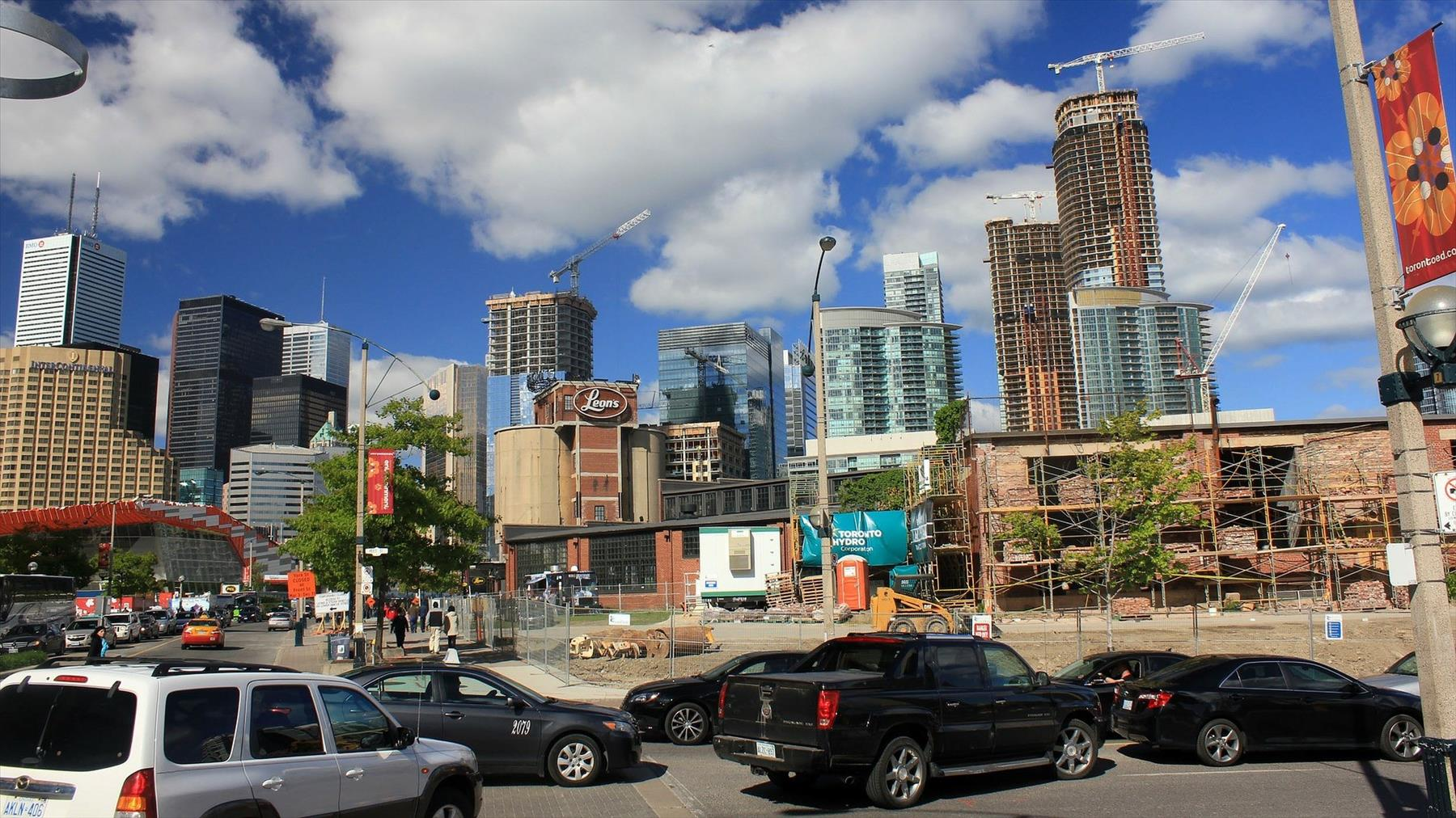 What the Construction Shut Down Means for Residential Buyers in Toronto