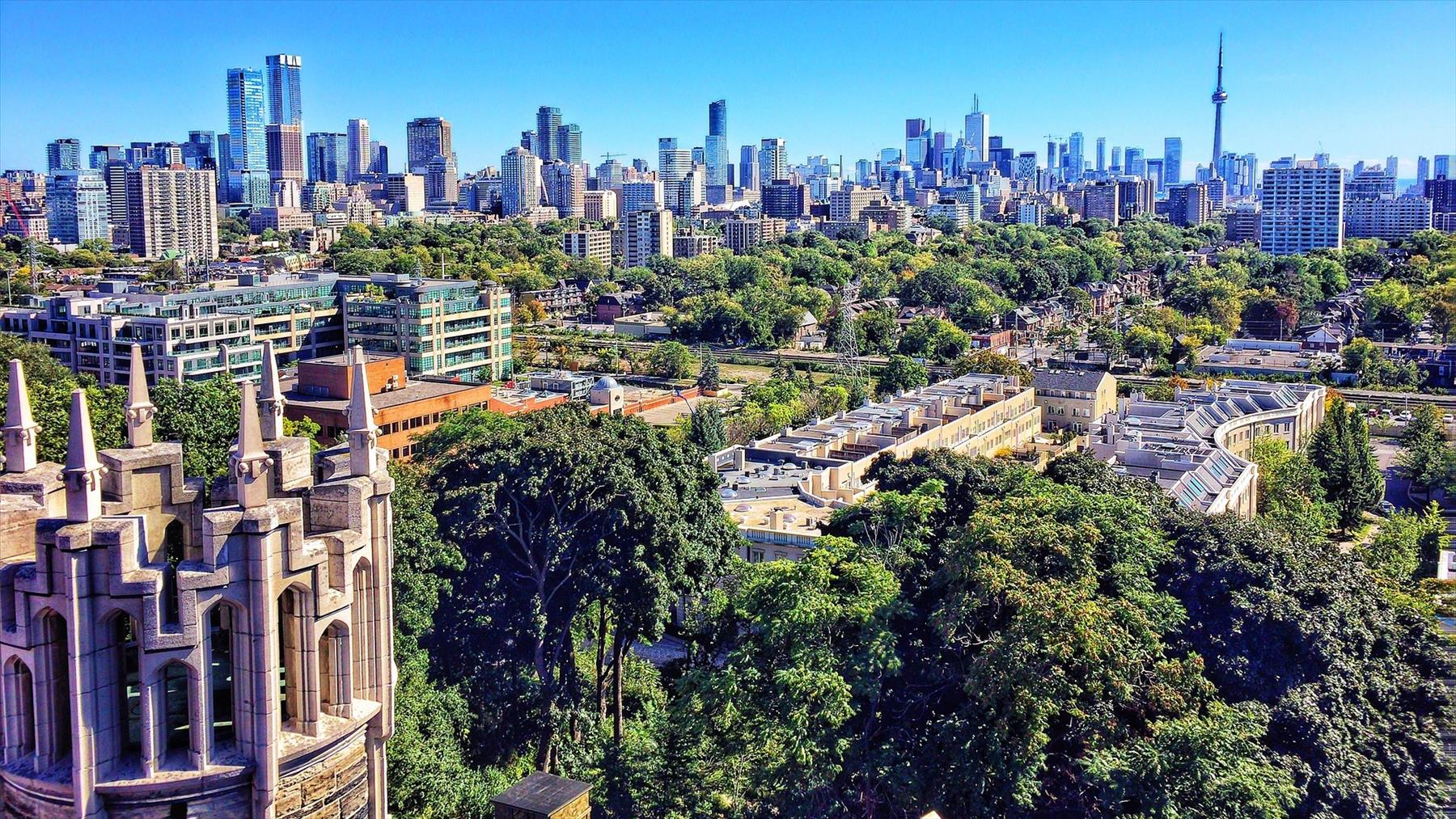 Toronto Renters Could See Some Relief in the Post COVID Market