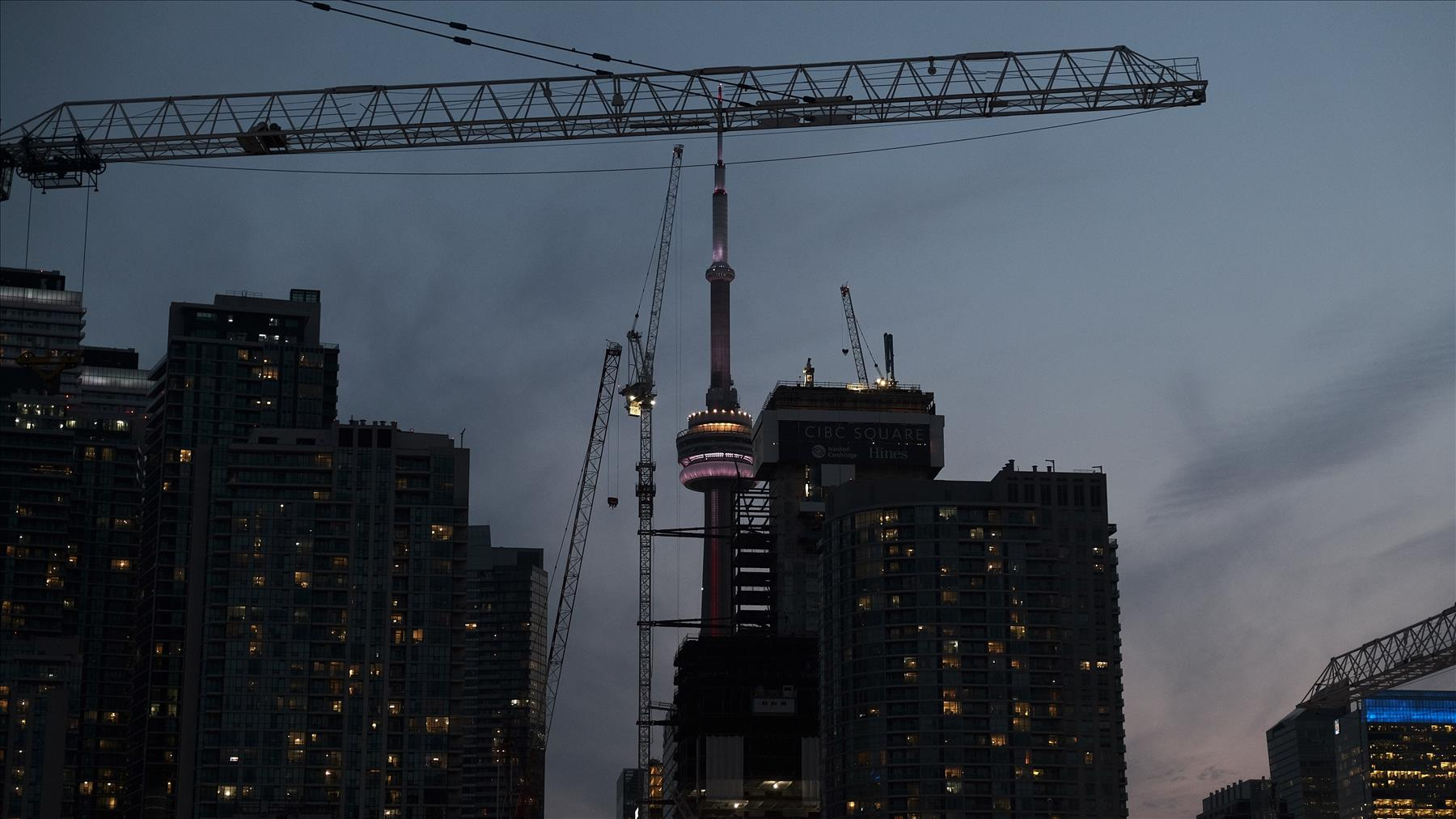 What Can We Learn From the Failed Smart City Development Project in Canada
