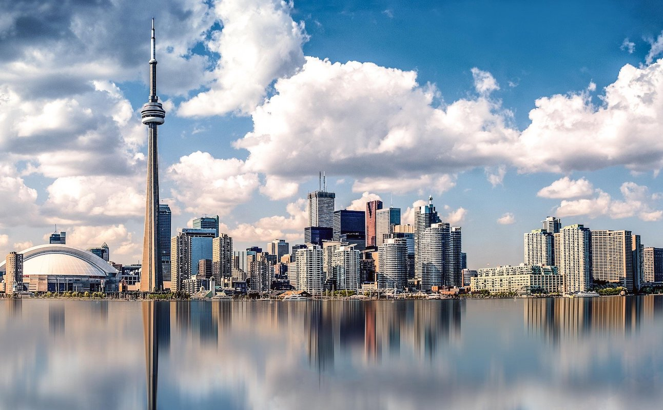 34 percent of Torontonians Still Say They Want to Buy a Home in the Next Twelve Months