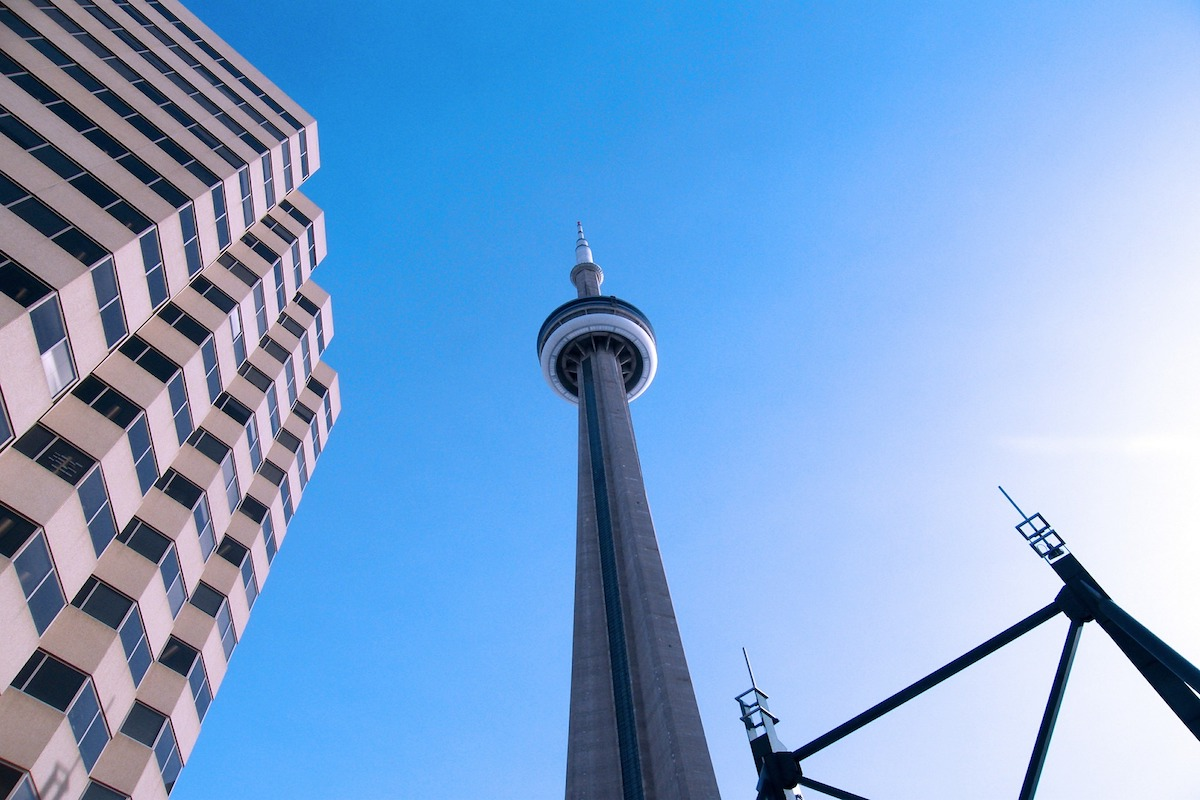 Here is where rent prices are dropping the most in and around Toronto