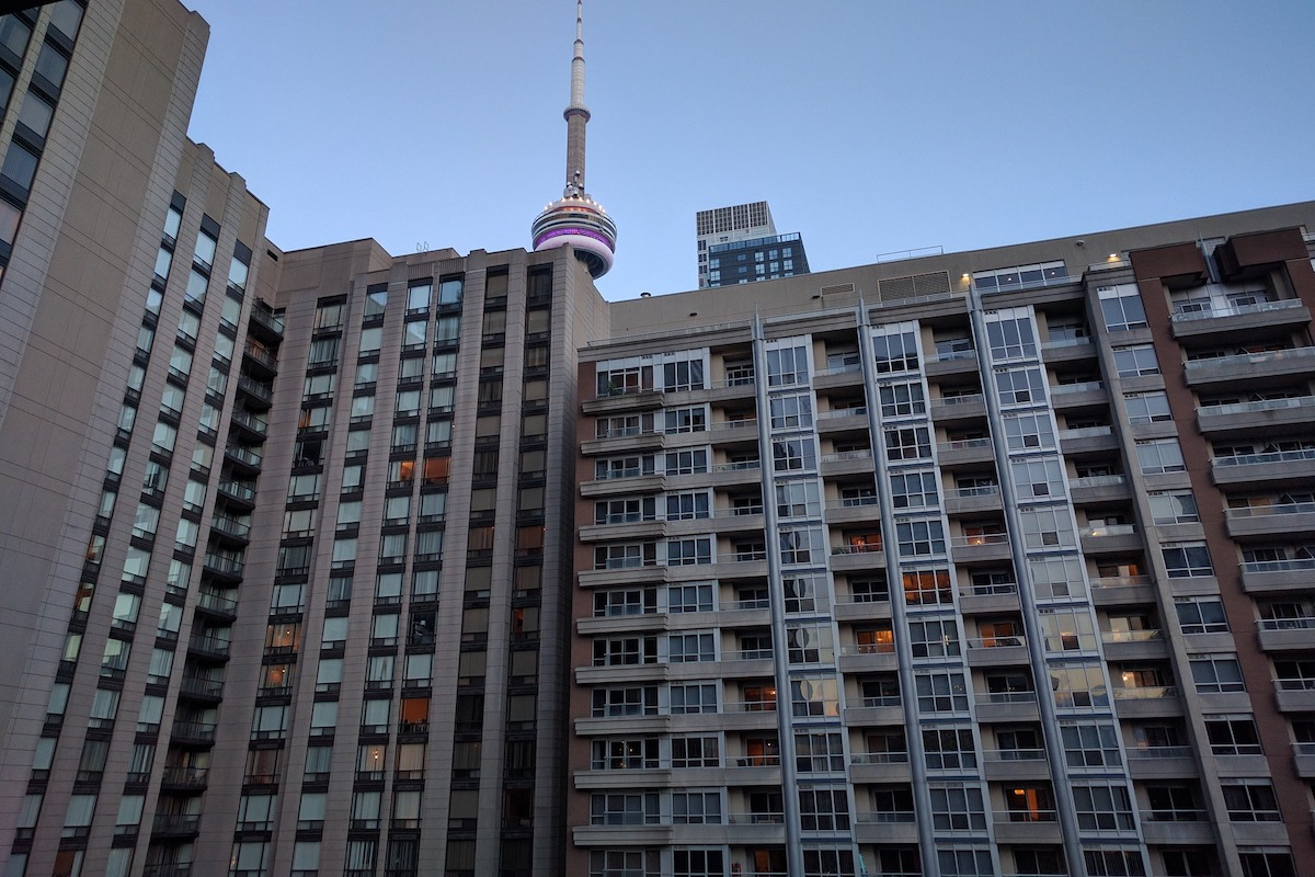 Toronto website tracks renovictions and rent hikes