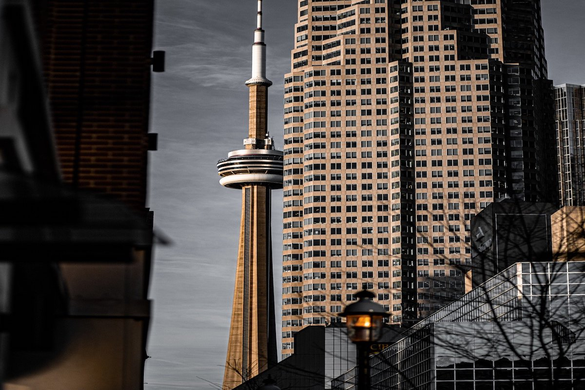 Toronto condo sales fall to the lowest level since the Great Recession