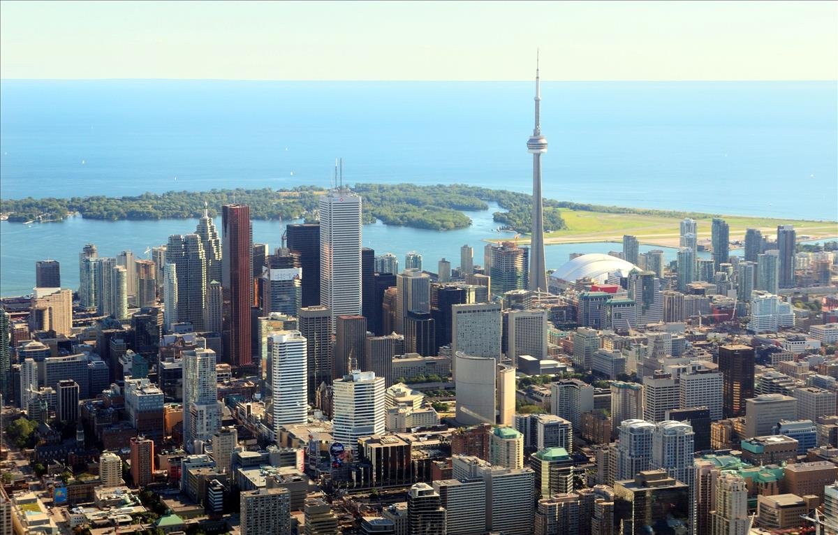 Toronto Ranks As One The Most Future Proof Cities On The Planet