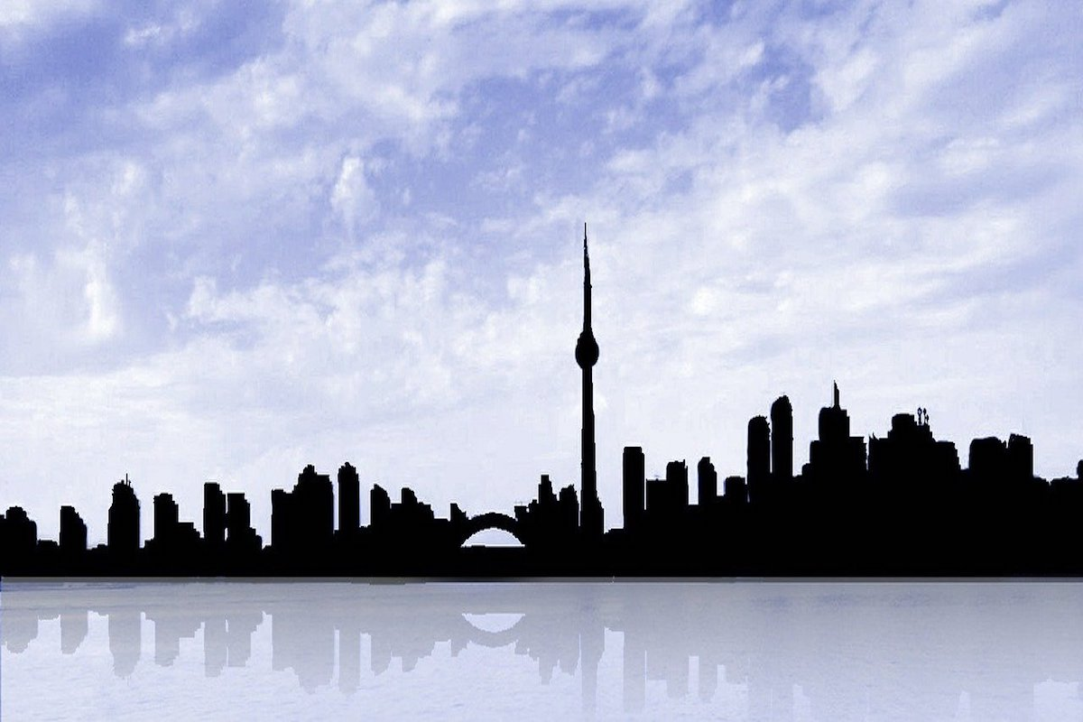 A New Report Claims That Toronto Is Poised To Be One Of The Next Global Super Cities