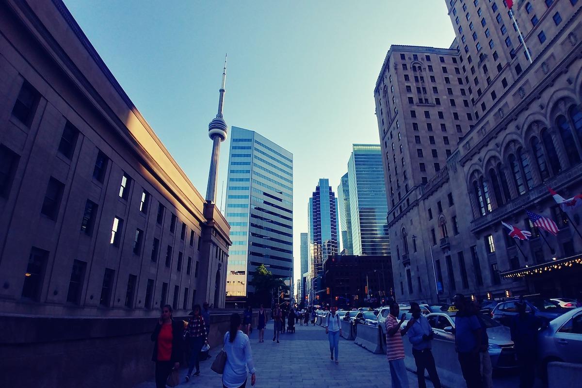 Do not Call it a Comeback Toronto Condo Market is Already Heating Up Again