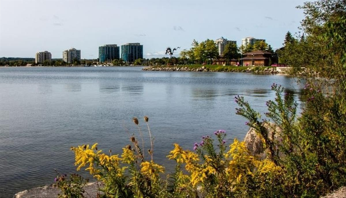 Barrie is the New Investment Hotspot in Ontario Real Estate