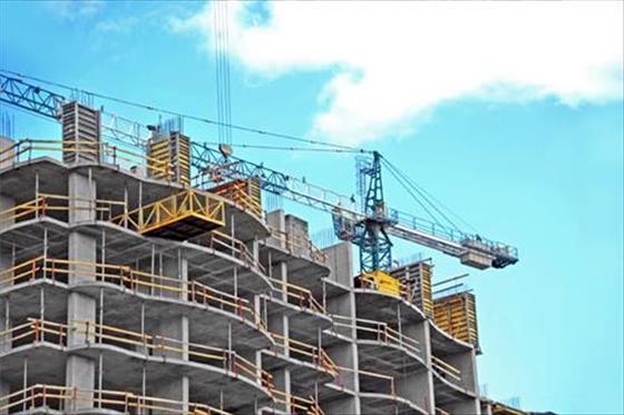 Housing starts near 10-year high on Toronto condo boom