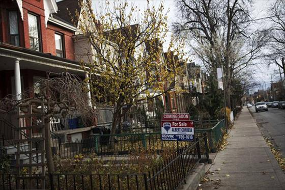 GTA home prices to stay flat in 2018: forecast