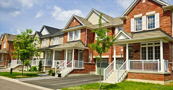 Canadian real estate market outlook 2018