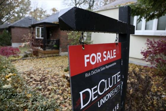 Rising mortgage rates unlikely to slow down hot Toronto housing market
