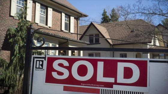 Toronto home prices show signs of rebound