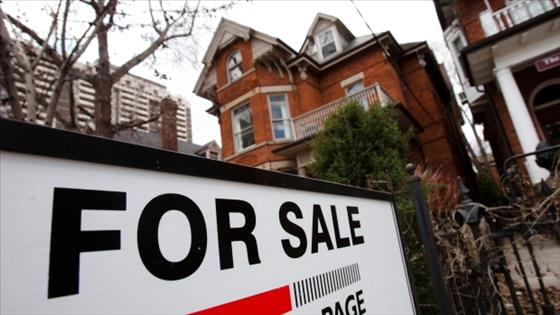 Greater Toronto home sales down 35% from February 2017, board says