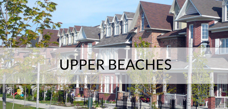 Upper Beaches