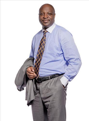 Olu  Ogunmola