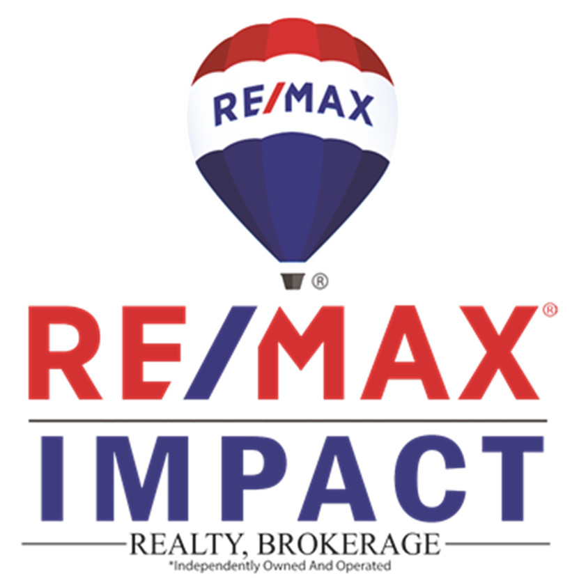 RE/MAX IMPACT REALTY, BROKERAGE