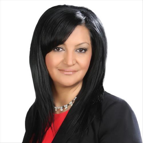Susan Bahmani