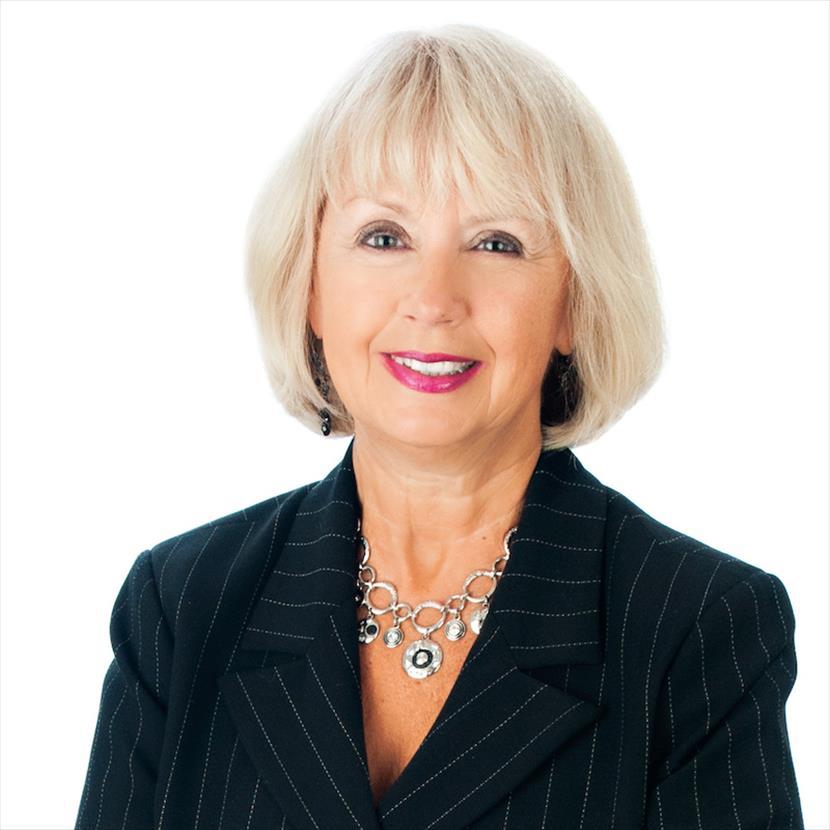 Myrna Worgan