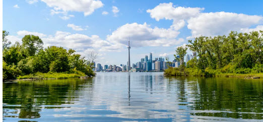 Will Toronto Real Estate Prices Drop this Summer