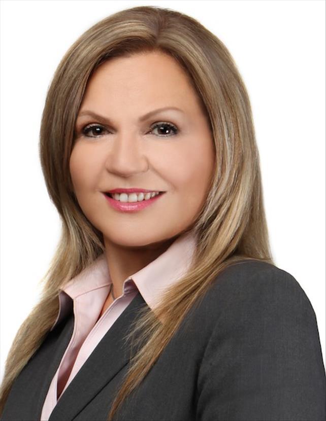 Fay Ahrami