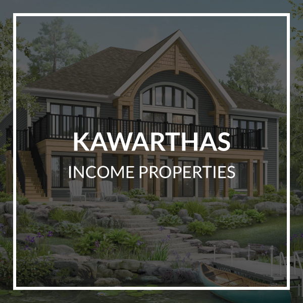 kawarthas income properties