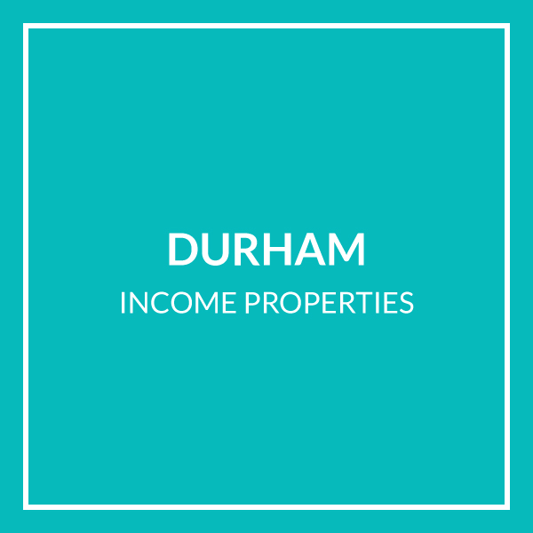 durham income properties