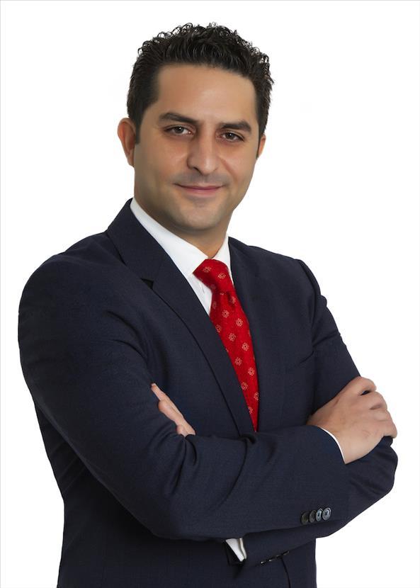 Mehran Redjvani