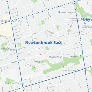 Newtonbrook East