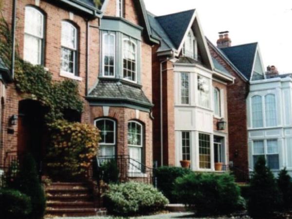 Rosedale Houses