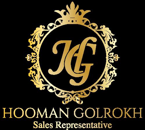 Hooman Golrokh