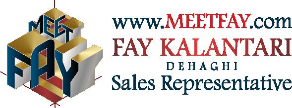 Fay Kalantari Dehaghi