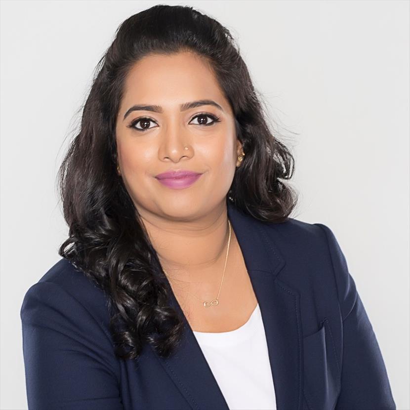 Lavaniya Rajagopal