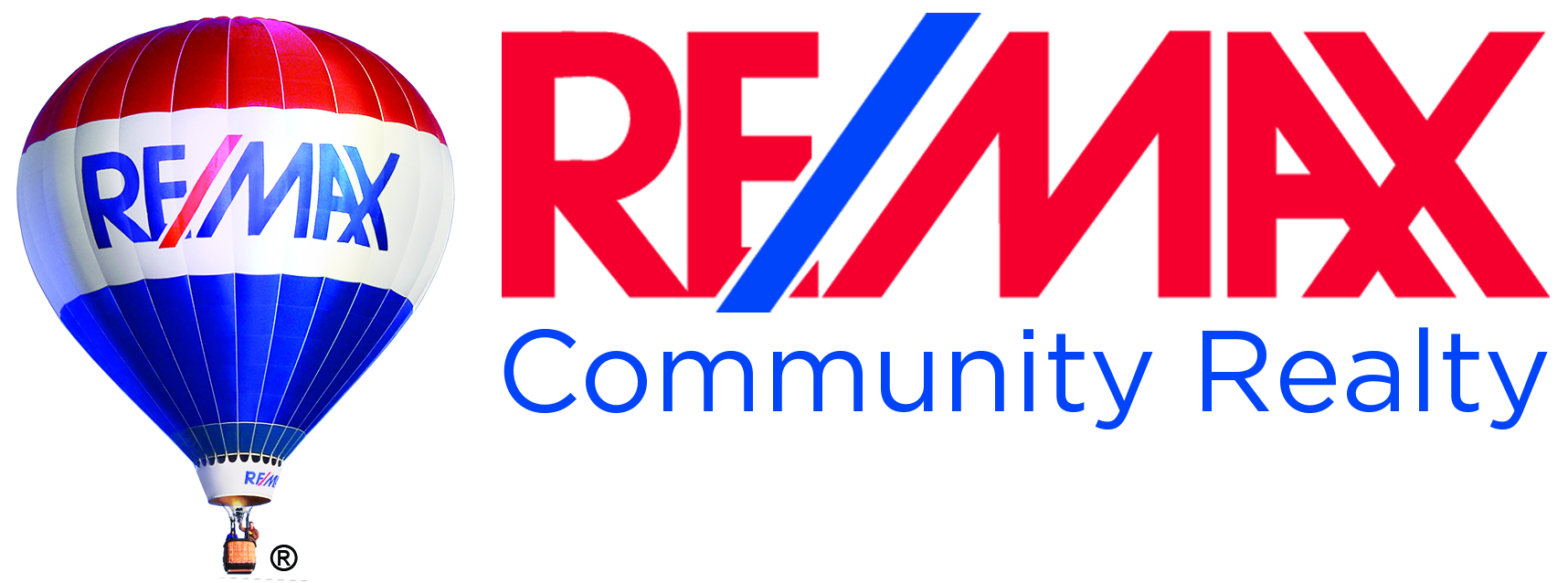 RE/MAX COMMUNITY REALTY INC., BROKERAGE