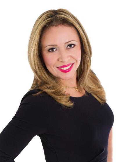 Yamile Santana