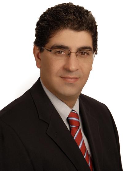 Ryan Ahadian