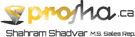 Shahram Shadvar