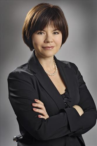 VICTORIA SEDOVA