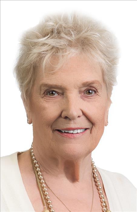 Marianne Baird Anderson