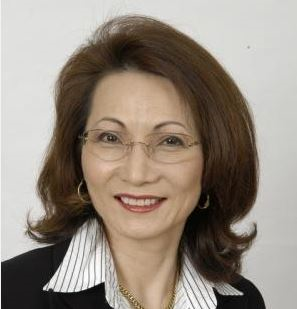 Helen Eum