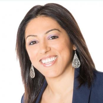 Samira Shahbazian