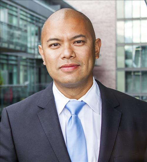 Michael Manago